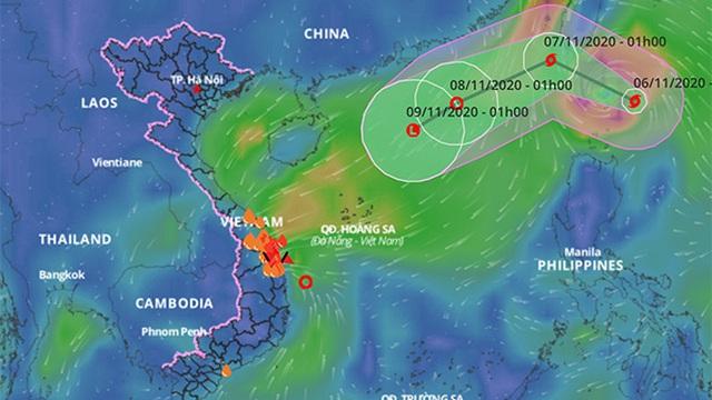 Sau bão Atsani giật cấp 12, Biển Đông có thể xuất hiện thêm 2 cơn bão hướng vào Trung Bộ