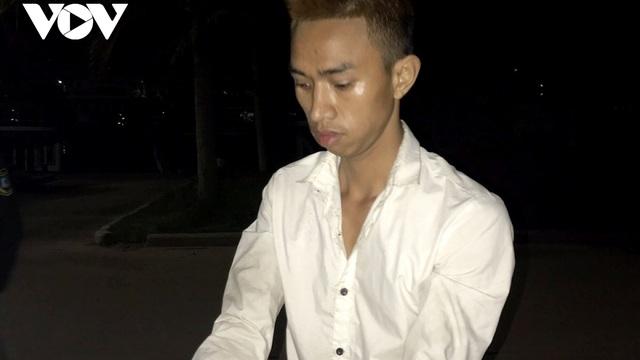 Vây bắt đối tượng cướp xe trong đêm ở Tuần Châu, Hạ Long