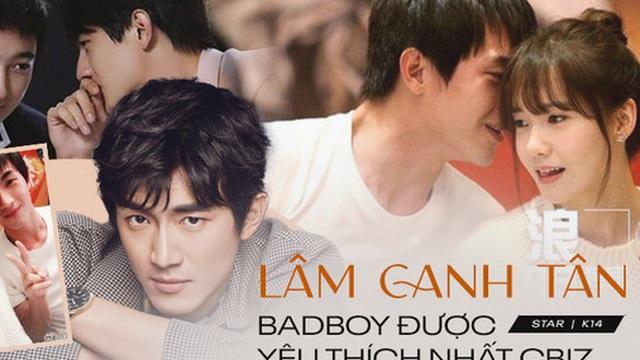 Lâm Canh Tân: Bad boy thị phi được yêu thích nhất Cbiz, bị Yoona phũ phàng và 1001 mối tình rắc rối với dàn mỹ nhân
