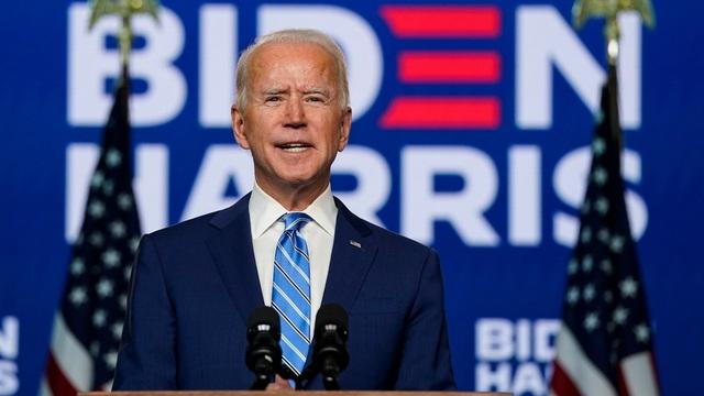Nhiều nhà lãnh đạo Đông Nam Á chúc mừng ông Joe Biden
