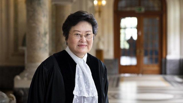 Philippines và lá phiếu cho Trung Quốc tại Tòa án Công lý Quốc tế
