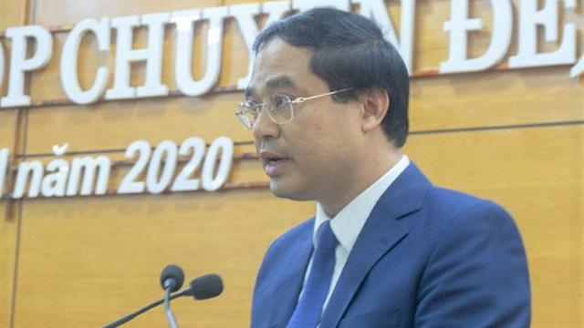 Lào Cai có tân Chủ tịch UBND tỉnh 43 tuổi