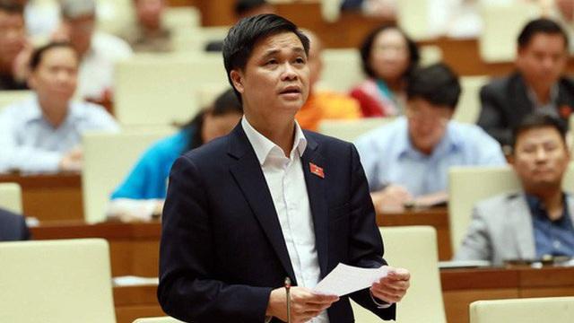 Phó Chủ tịch Tổng Liên đoàn Lao động VN: Cách chức ông Lê Vinh Danh là đúng quy định