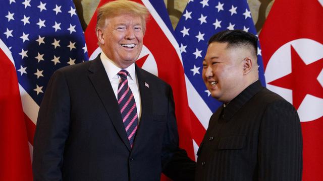 Triều Tiên vẫn im lặng trước chiến thắng của ông Biden