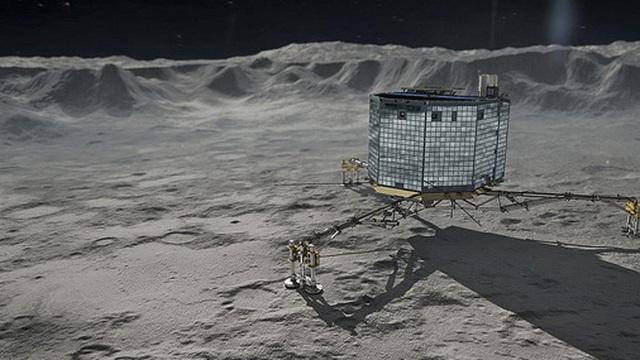 Nguyên tố cuối cùng hỗ trợ sự sống được tìm thấy trên sao chổi