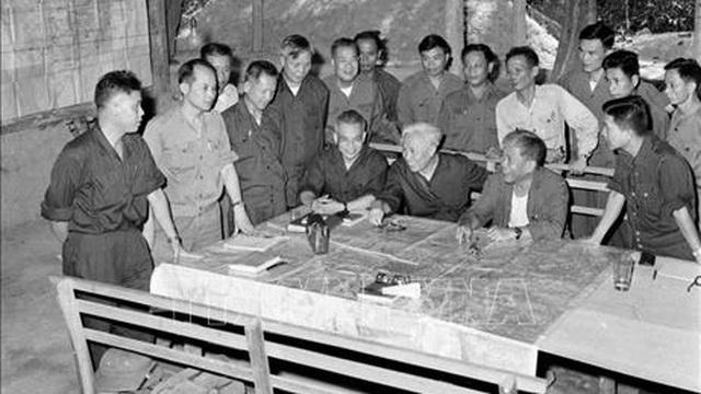 100 năm Ngày sinh Đại tướng Lê Đức Anh: Dấu ấn đậm nét trong lịch sử quân sự hiện đại