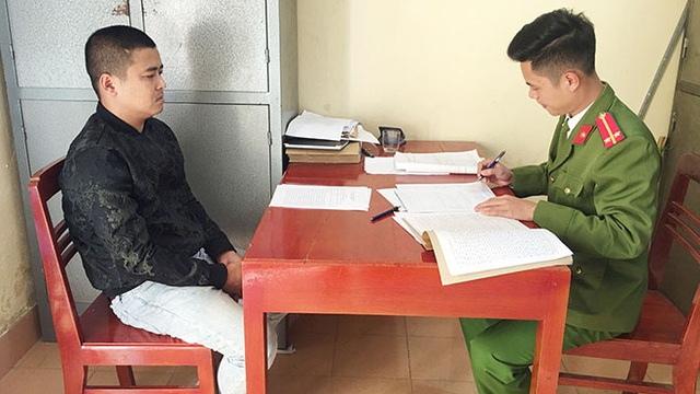Tạm giam 4 tháng tài xế không bằng, lái ô tô hất văng nạn nhân lên mái nhà dân ở Thái Nguyên