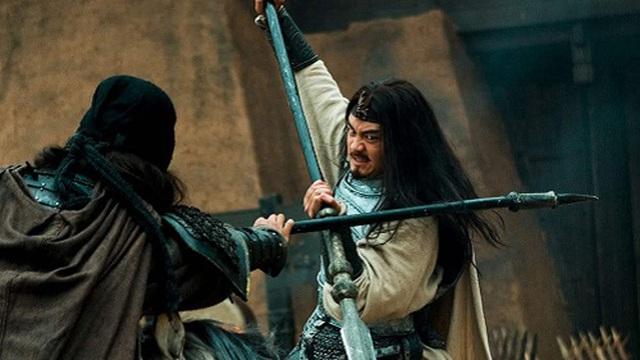Tam Quốc Diễn Nghĩa: Mãnh tướng bí ẩn mạnh hơn Trương Phi, suýt giết Mã Siêu khiến Tào Tháo bội phục