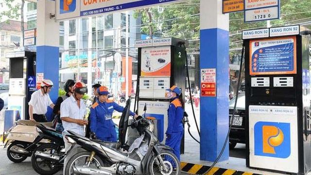 Ngày mai, giá xăng dầu tăng mạnh?
