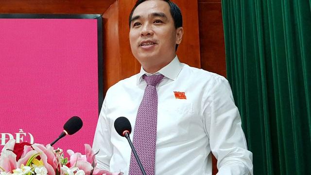Chủ tịch huyện Phú Quốc nói về việc thành lập thành phố