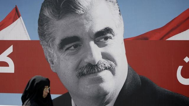 Tuyên 5 án chung thân đối với thủ phạm sát hại cựu Thủ tướng Liban