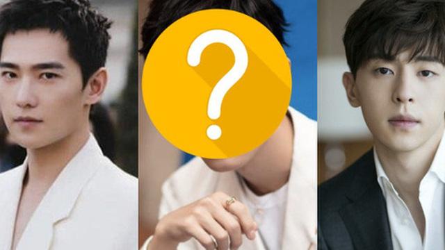 Báo Mỹ công bố top 10 mỹ nam đẹp trai nhất Trung Quốc: Dương Dương - Đặng Luân lép vế hoàn toàn vì nam thần Trần Tình Lệnh