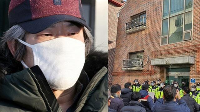 Tiết lộ tòa nhà nơi tên tội phạm ấu dâm vụ bé Nayoung trở về sinh sống cùng vợ và một đặc điểm tại đây khiến người dân lo sợ