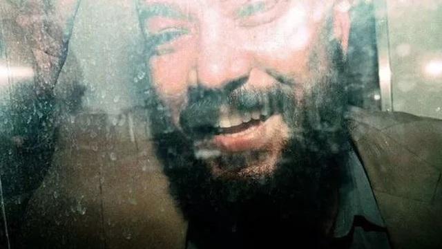 Tay sai trùm khủng bố bin Laden được Mỹ cho ra tù vì... quá béo