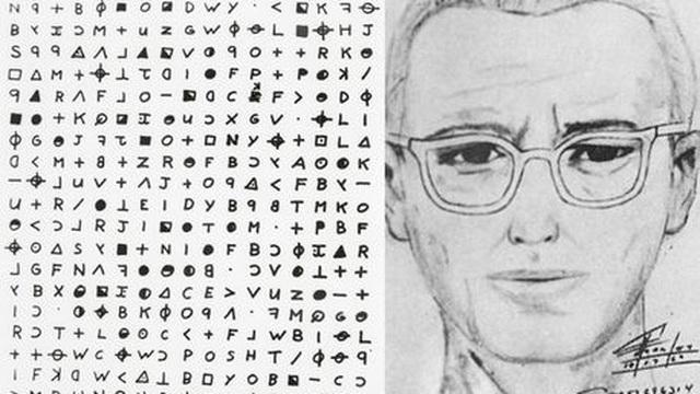 Sau 51 năm, mật thư của kẻ sát nhân nổi tiếng đã được giải mã, nội dung khiến nhiều người rùng mình
