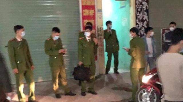Nam nhân viên tiệm salon tóc ở Bắc Ninh chết cháy trong phòng trọ