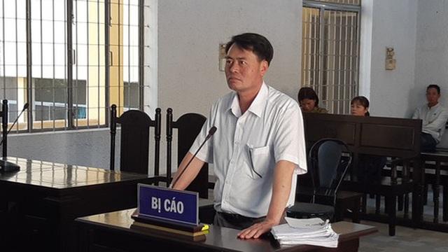 Vụ Chủ tịch xã kêu oan, tòa đề nghị hủy bản án chính mình tuyên: Hủy thật!