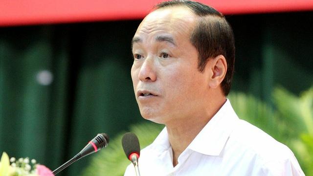 Giám đốc Sở GD&ĐT Hà Tĩnh vi phạm trong bổ nhiệm, biệt phái giáo viên