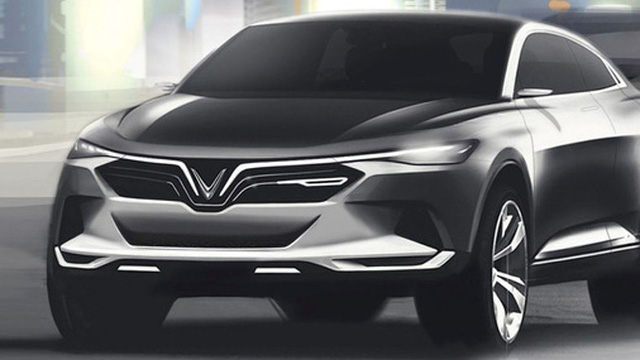 Lộ 8 cái tên xe VinFast mới: Thêm 'bom tấn' dưới Lux, có động cơ điện, sẽ xuất sang cả Mỹ