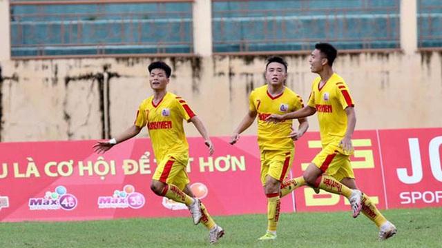 U21 SLNA và U21 Viettel gặp nhau trong trận chung kết U21 Quốc gia 2020
