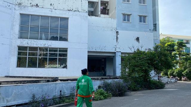 TP HCM: Hàng loạt chung cư tái định cư kêu cứu