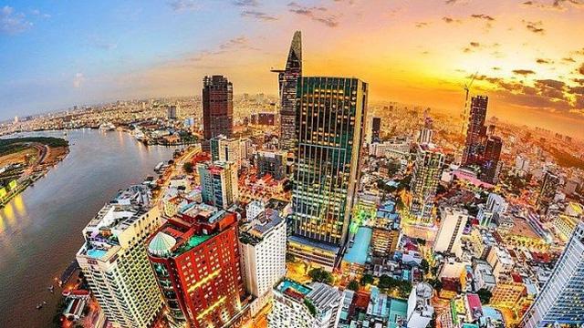 Chủ tịch Phòng Thương mại Úc-ASEAN: Đây là thời điểm đáng để đầu tư vào Việt Nam