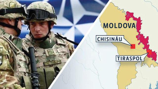 Moldova ra tuyên bố nóng, quân Nga phải hạ vũ khí ngay lập tức: Ai cả gan đe dọa TT Putin?