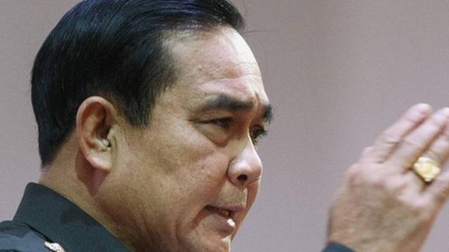 Tòa án Hiến pháp Thái Lan tha bổng cho Thủ tướng Prayuth Chan-ocha