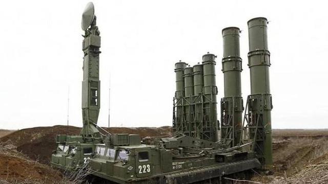 Tổng thống Putin: Nga đang phát triển các biện pháp 'bắt chết' vũ khí siêu vượt âm