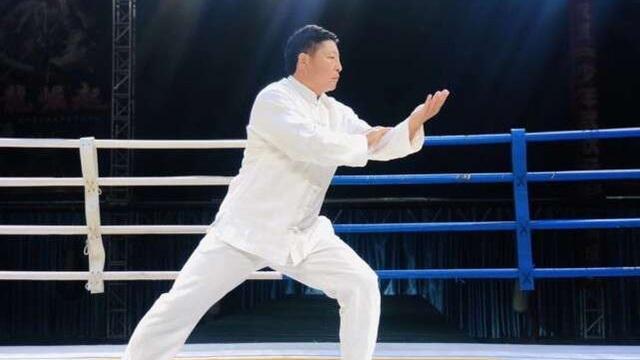 """""""Vua Thái Cực Quyền"""" đứng trước trận chiến hi hữu gây xôn xao võ lâm Trung Quốc"""