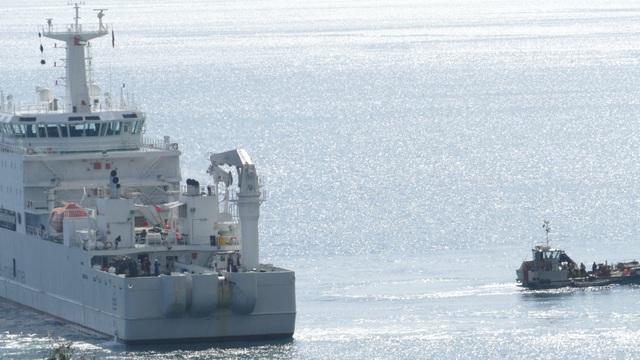 """Trung Quốc bị tố ý đồ """"động trời"""": Độc chiếm mạng lưới ngầm Thái Bình Dương, theo dõi, đánh cắp tình báo"""