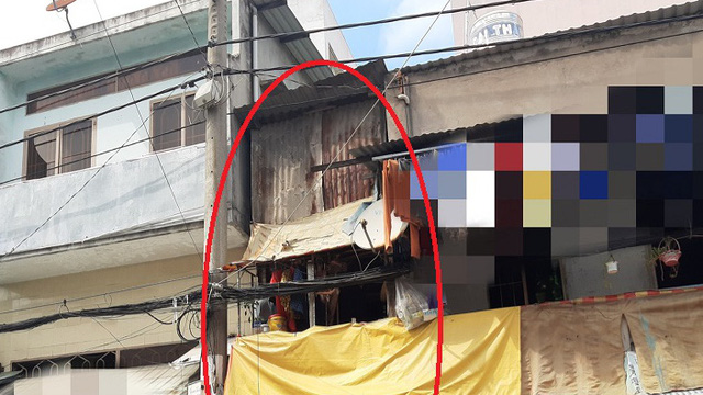 Kết quả xác minh vụ bé trai 4 tuổi ở Sài Gòn tử vong, trên người có vết bầm tím