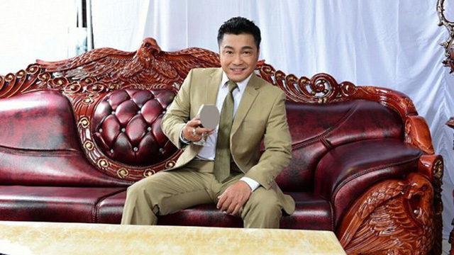 Anh trai ruột là đại gia khét tiếng còn diễn viên Lý Hùng giàu cỡ nào?
