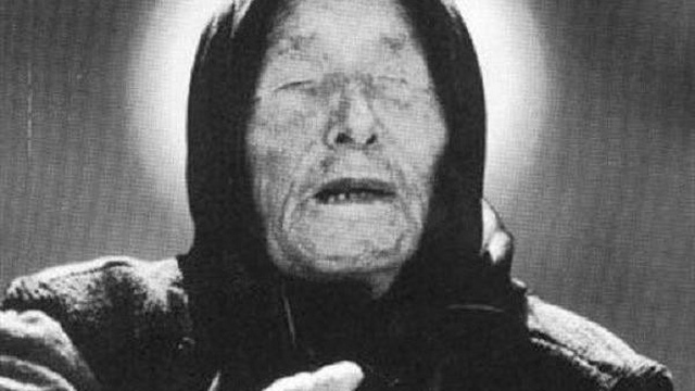 Nhà tiên tri mù Vanga dự đoán năm 2021 còn thảm họa hơn năm 2020