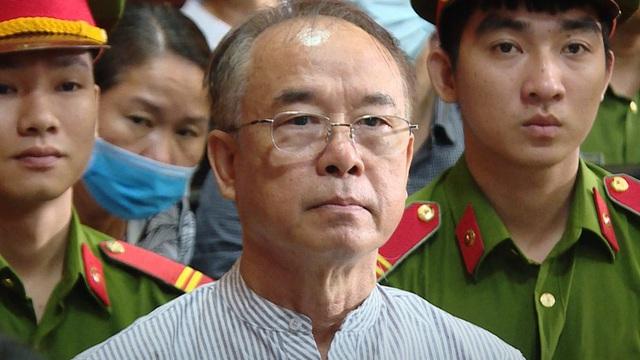 Vụ án hoán đổi khu 'đất vàng': Cựu Phó Chủ tịch TPHCM dính líu thế nào?
