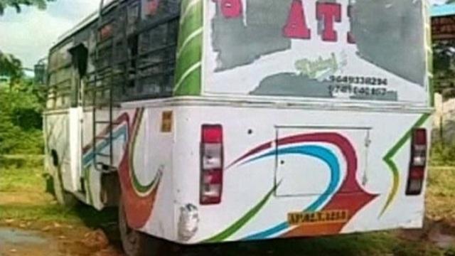 Tài xế xe buýt nổi thú tính hại đời bé gái 4 tuổi, hành động sau đó khiến ai cũng sợ hãi