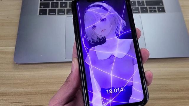 Cách tạo hiệu ứng sạc pin cực độc đáo cho iPhone mỗi khi cắm sạc