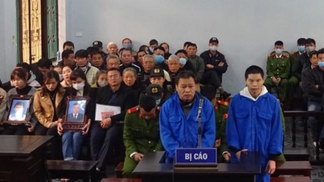 Tử hình gã anh ruột đổ xăng đốt nhà em gái làm 4 người tử vong ở Hưng Yên