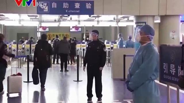 Ghi nhận 7 ca mắc mới trong cộng đồng, Bắc Kinh kích hoạt chế độ ứng phó khẩn cấp