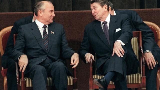 Reagan và Gorbachev đã gặp nhau, tránh được Thế chiến 3 như thế nào?