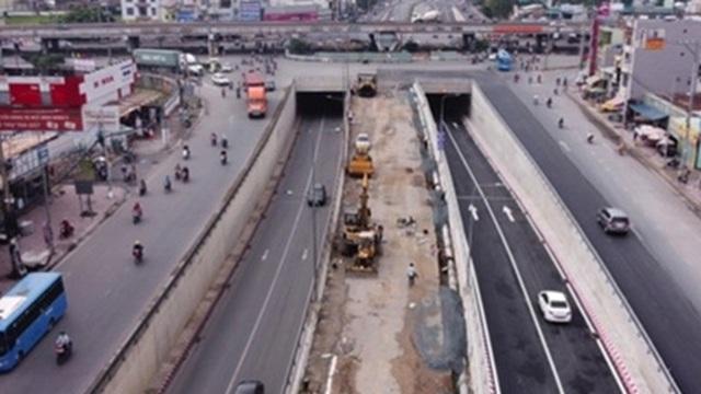 Hà Nội đầu tư gần 2 nghìn tỷ đồng xây 2 hầm chui