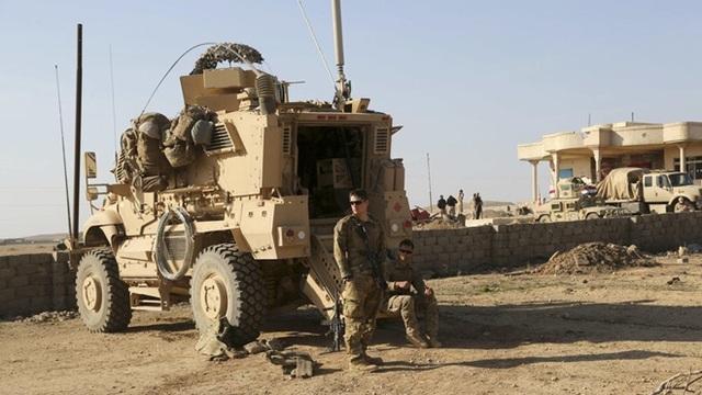 Kịch bản nào cho Iraq sau sự rút lui của quân đội Mỹ?