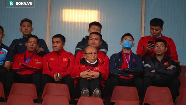"""Sau lời """"gan ruột"""" về V.League là áp lực khổng lồ của HLV Park Hang-seo"""