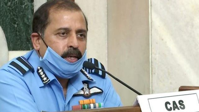 Nóng biên giới Trung-Ấn: Tướng Ấn Độ nói Trung Quốc đang sợ mất mặt