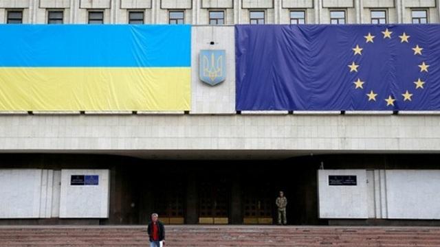 Ukraine lại chuẩn bị rút khỏi một thỏa thuận khác với SNG
