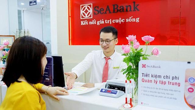 SeABank được chấp thuận niêm yết trên HoSE