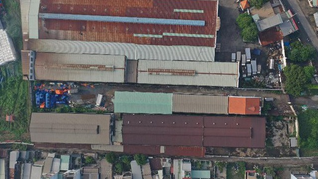 Bộ Công an ngăn chặn hàng loạt bất động sản ở TPHCM và Đồng Nai