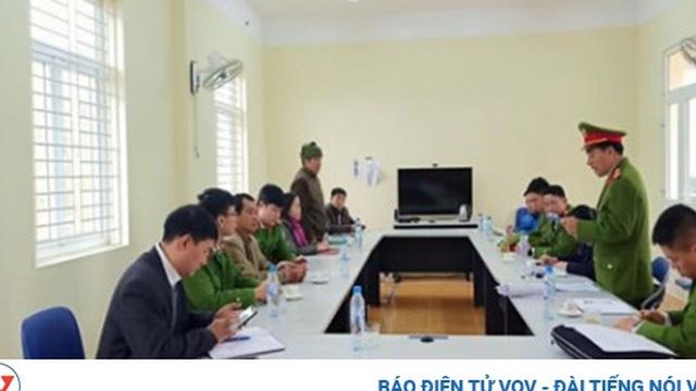 3 cựu cán bộ xã ở Sơn La bị bắt tạm giam