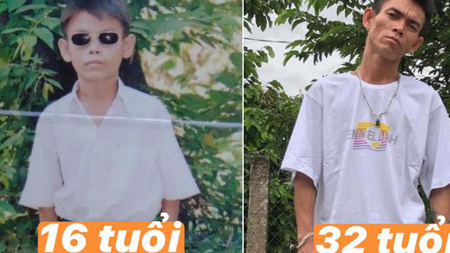 Hiện tượng mạng Soytiet khoe ảnh 16 năm trước, dân tình hết hồn khi biết tuổi thật của idol đếm số
