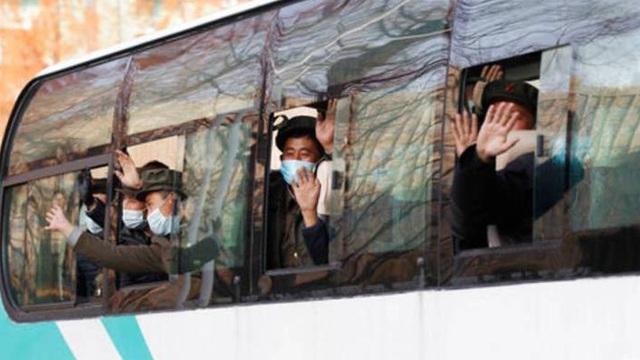 Ngoại trưởng Hàn Quốc: Thật khó tin Triều Tiên không có ca nhiễm COVID-19